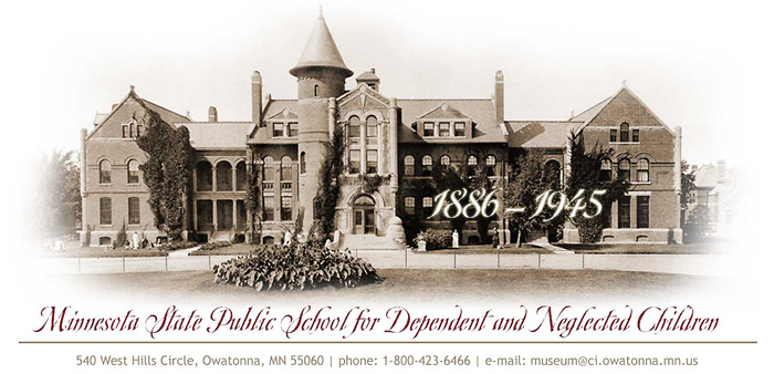 Minnesota State Public School for Dependent and Neglected Children