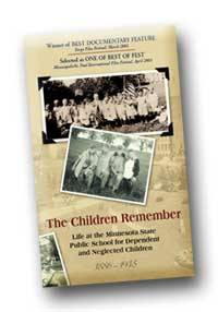 children remember documentary