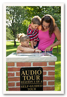 Audio Tours