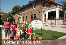 cottage 11 tours